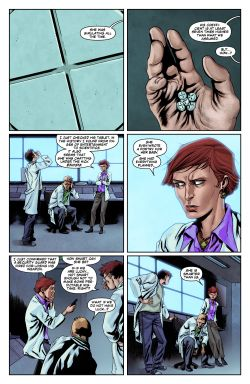 XIRA Chapter #2 Page #10