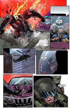 XIRA Chapter #2 Page #18