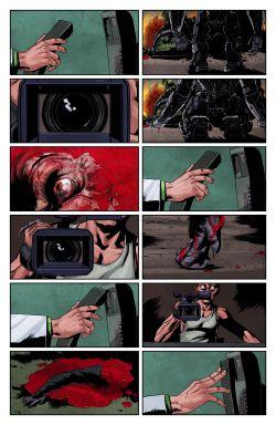 XIRA Chapter #3 Page #18