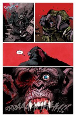 XIRA Chapter #3 Page #7