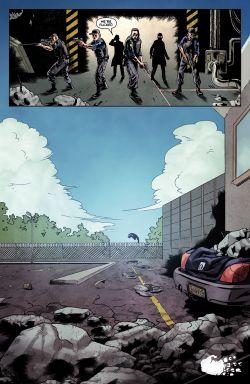 XIRA Chapter #1 Page #26