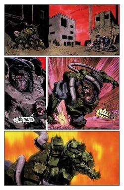 XIRA Chapter #3 Page #6