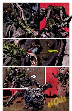 XIRA Chapter #3 Page #5