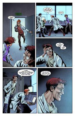 XIRA Chapter #2 Page #12