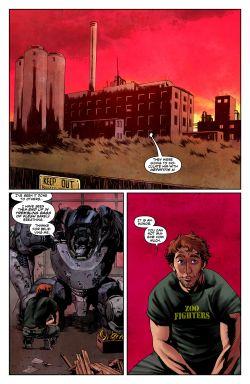 XIRA Chapter #2 Page #21