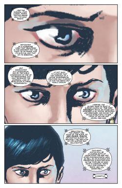 XIRA Chapter #3 Page #22
