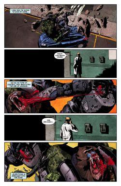 XIRA Chapter #3 Page #15
