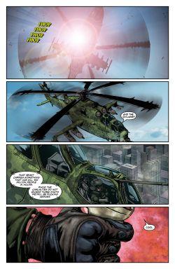 XIRA Chapter #2 Page #15