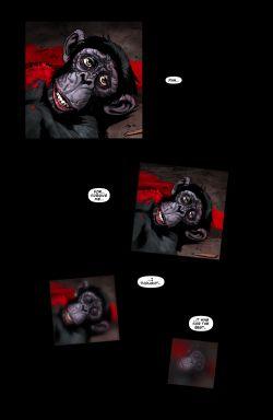 XIRA Chapter #3 Page #21