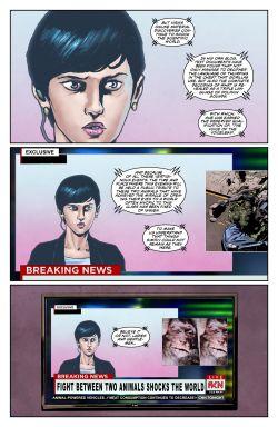 XIRA Chapter #3 Page #23