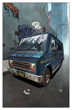 XIRA Chapter #2 Page #11