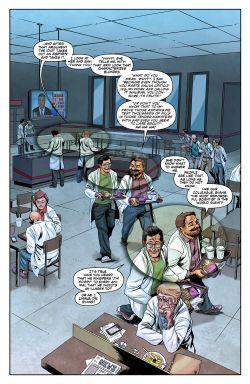 XIRA Chapter #1 Page #15