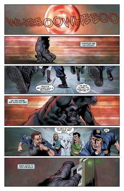 XIRA Chapter #1 Page #16