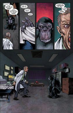 XIRA Chapter #1 Page #11