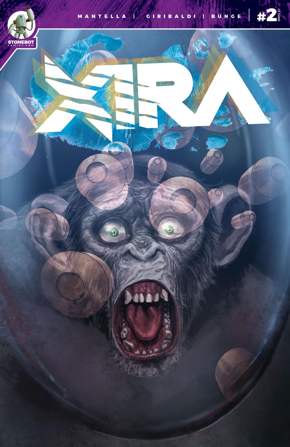 XIRA Chapter #2