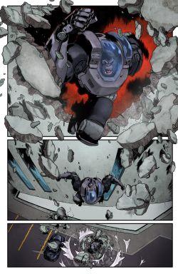 XIRA Chapter #1 Page #25