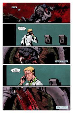 XIRA Chapter #3 Page #16
